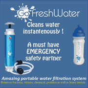 Survival Water Systems